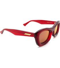 bottega veneta bv1088s sunglasses