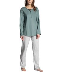 calida late summer dreams pyjamas