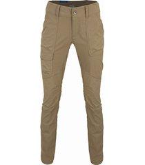 pantalon mujer silver ridge stretch ii beige columbia