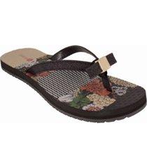 lindsay phillips katie arched flip flop women's shoes