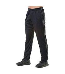 calça elite agasalho 4267 masculina - preto