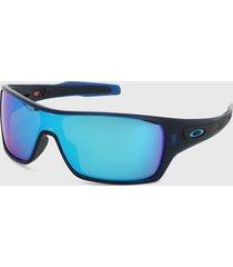 gafas azules-negras  oakley oo9307