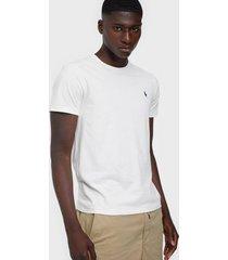 polo ralph lauren short sleeve polo t-shirt t-shirts & linnen nevis