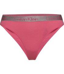 thong stringtrosa underkläder rosa calvin klein