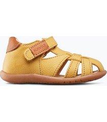 sandaler rullsand eco i ekologiskt skinn