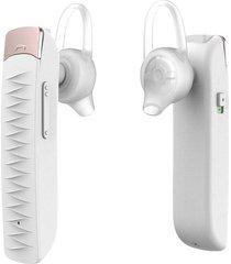 audifonos bluetooth, r551s inalámbrico de auriculares de negocios audifonos bluetooth manos libres  inalámbrico auricular conductor de ruido cancelación de teléfono (blanco)
