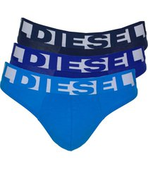 diesel strings cotton stretch 3-pack