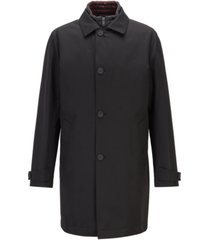 boss men's garrey 3 three-in-one car coat
