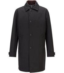 boss men's garrey 3 three-in-one car coat