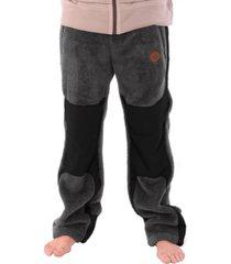 pantalon hombre calentoso gris haka honu