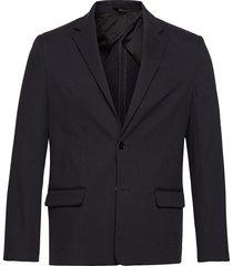 m. harrison cotton blazer blazer colbert blauw filippa k