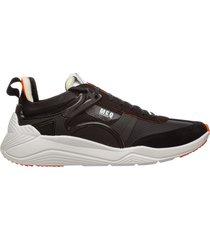 scarpe sneakers uomo gishiki pro