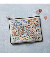 souvenir america pouch