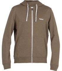 woolrich essential hoodie