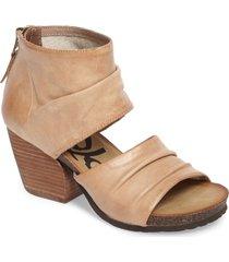 women's otbt patchouli open toe bootie