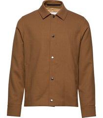 brass jacket 11508 tunn jacka brun samsøe samsøe