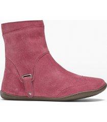 scarponcini in pelle (rosso) - bpc selection