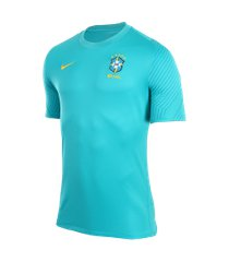 camiseta comissão técnica nike brasil masculina