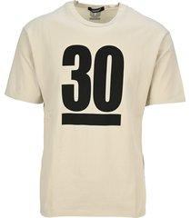 undercover jun takahashi undercover 30 logo t-shirt