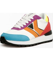 buty do biegania z trójkątnym logo model samsin