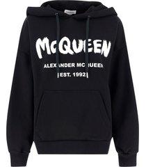 alexander mcqueen alexander mc queen hoodie