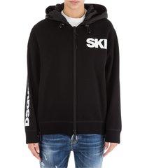 dsquared2 always hoodie