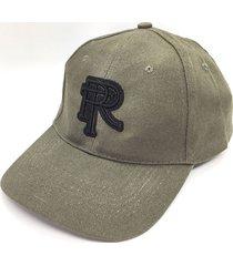 gorra verde prototype cap prt