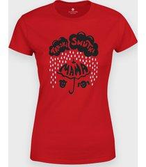 koszulka smutki i troski - parasolka