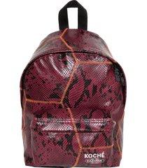 eastpak x koché backpacks & fanny packs