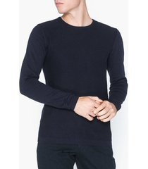 tailored originals knit - nico tröjor insignia blue