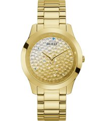 reloj guess mujer crush/gw0020l2 - dorado