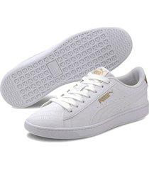 tenis - lifestyle - puma - gris - ref : 37322601