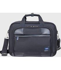 maletín   dax briefcase m 684  negro xtrem