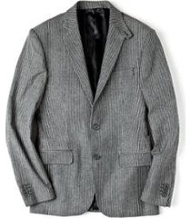 blazer alfaiataria mandraki reserva - masculino