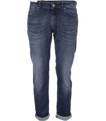 pt01 superslim stretch denim jeans