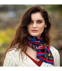 patrick francis book of kells scarf