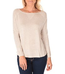 trui tom tailor top boxy knit jumper perle