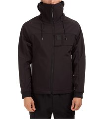 men's outerwear jacket blouson hood cp shell urban protection