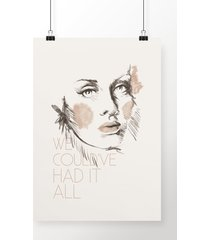 poster adele