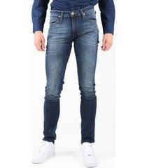 skinny jeans lee luke l719gcby