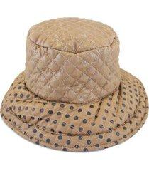sombrero camel almacén de paris