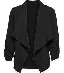 kamathilda jacket blazers casual blazers svart kaffe