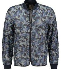 bomer jacket