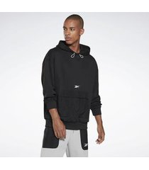 sweater reebok sport myt hoodie