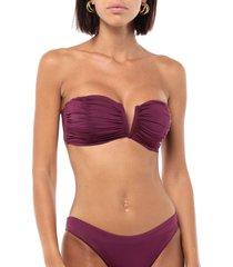 seafolly bikini tops