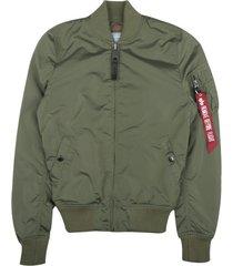 ma-1 tt bomber jacket