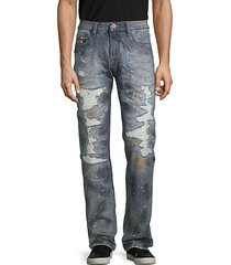 mccoy distressed jeans
