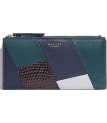 radley london chiswick eyot large leather bifold wallet
