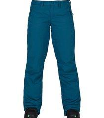pantalon de nieve wbsocietypt azul burton