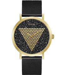 reloj guess hombre imprint/gw0049g2 - negro